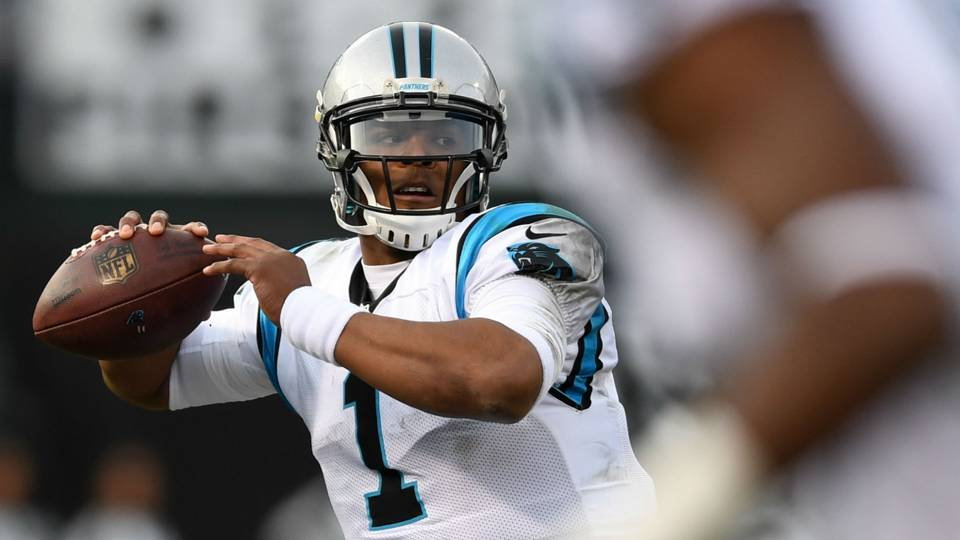 fancred sports carolina panthers 2018 season preview the schedule