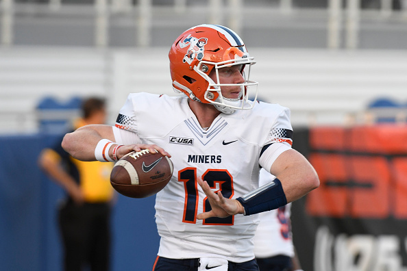 new styles 59c11 12c00 Fancred Sports : 2017 UTEP Miners preview and predictions