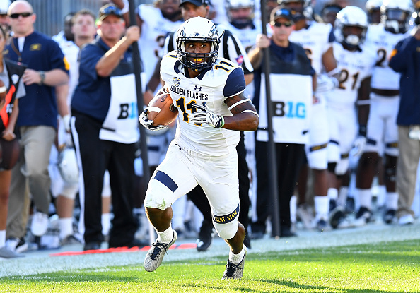 check out 3eac0 d9c5e Fancred Sports : 2017 Kent State Golden Flashes preview and ...