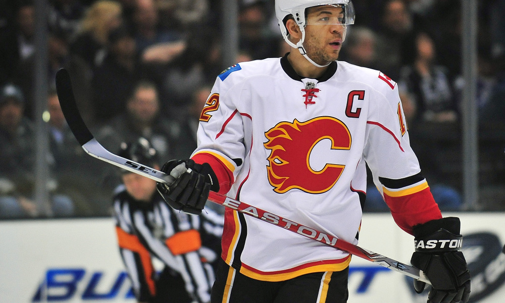d3006a2c780 Fancred Sports   Jarome Iginla to retire from NHL ... in Calgary