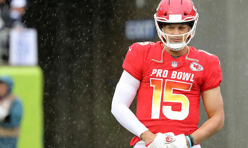 Fancred Sports : Can the NFL Pro Bowl be improved? Or are we